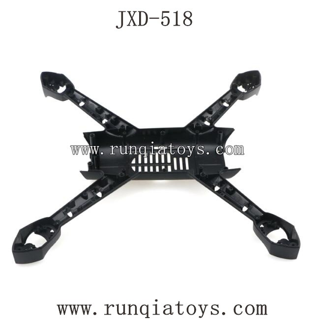 JXD 518 Parts-Lower Body Shell
