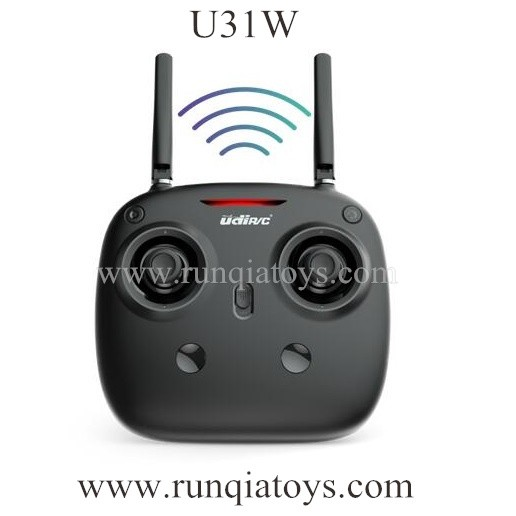 UdiR C Navigator U31W Quadcopter Parts Transmitter