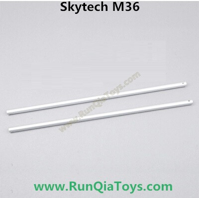 skytech rc helicopter m36 support tube