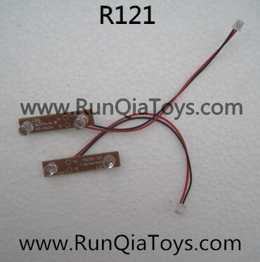 runqia toys r121 helicopter led light
