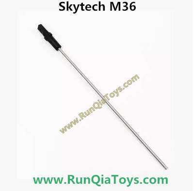 skytech m36 helicopter parts spindle