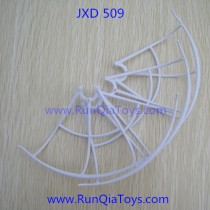 Jinxingda JXD-509 UFO protect ring