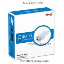 MJX C4010 FPV camera