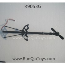runqia R9053G helicopter tail motor kit