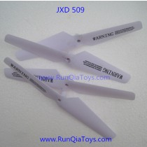 JXD-509 Pioneer ufo main blades