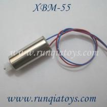 Xiao bai ma T-smart XBM-55 quadcotper motor blue wire