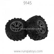 XINLEHONG 9145 Parts-Tires