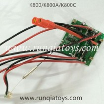 KOOME K800C Quadcopter receiver board