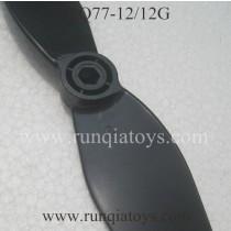 RunQia RQ77-12 drone blades b
