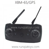 T-Smart XBM-65 GPS Drone Parts-Transmitter