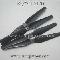 RunQia RQ77-12 drone blades
