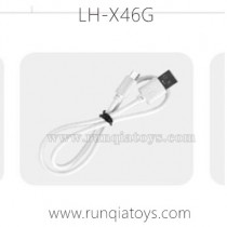 LEAD HONOR X46G USB Charger Parts