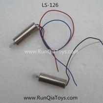 Liansheng LS126 Leason Quadcopter motor