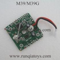 BO MING M39G Receiver Board
