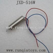 JXD 516W Dron Parts-Motor B