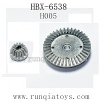HBX 6538-H005