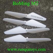 BO Ming M2 Drone blades
