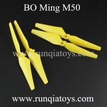 BO MING M50 Drone Blades