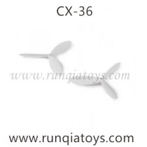 Cheerson CX-36 Quadcopter propellers