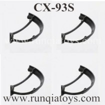 Cheerson CX-93S Blades Guards