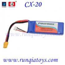Cheerson CX-20 Battery