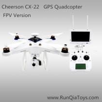 CHeerson CX-22 Quadcopter