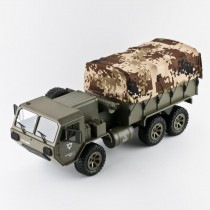FAYEE FY004A US Army Military Truck