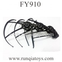 FAYEE FY910 Drone blades guards