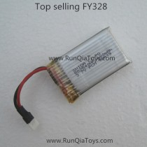 top selling fy328 quadcopter battery