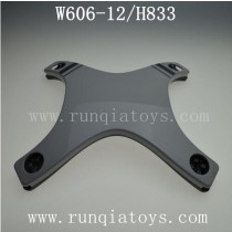 HUAJUN W606-12 H833 T1 Parts-Body Shell