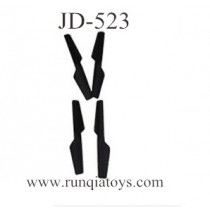 JinXingDa JXD-523 Quadcopter Propellers