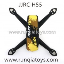 JJRC H55 tracker drone body shell