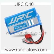 JJRC Q40 Battery