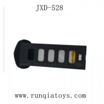 JXD 528 Drone Battery Black