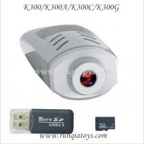 KOOME K300 Quadcopter HD Camera kits