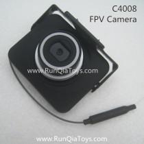 MJX C4008 FPV Camera 100w