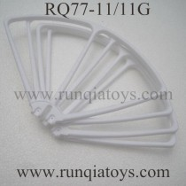 RUNQIA Toys RQ77-11 Blades Guards