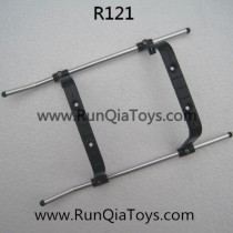 runqia toys helicopter r121 landing gear