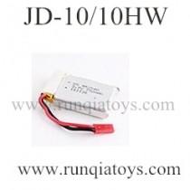 JINGDATOYS JD-10 Drone Battery
