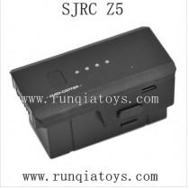SJRC Z5 Battery