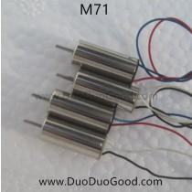 skytech M72 M72R quadcopter motor