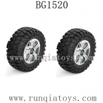 SUBOTECH BG1520 Parts-Wheels