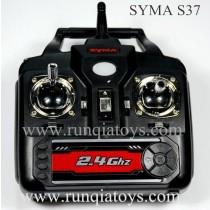 SYMA S37 Transmitter