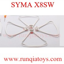 SYMA X8SW Drone Blades Guards