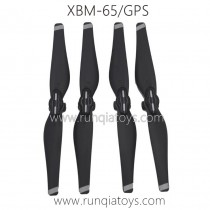 T-Smart XBM-65 GPS Drone Parts-Propellers