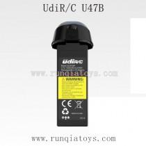UDI U47B NOVA 2 Parts Battery