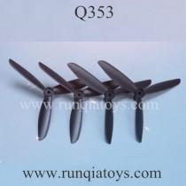 Wltoys Q353 Quadcopter Blades