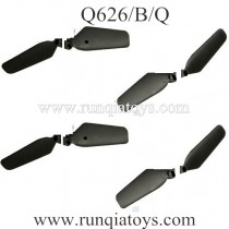 WLToys Q626 Drone parts-propellers