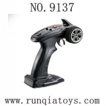 XINLEHONG TOYS 9137 Parts-Transmitter