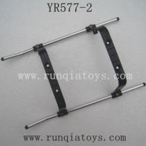 YRToys yr577-2 helicopter landing gear